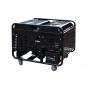 Agregat prądotwórczy - HARTZ 400V
