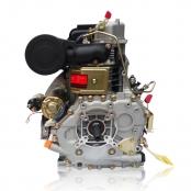Silnik wysokoprężny 186FA 418cm3