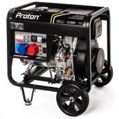 BLITZ-DV - Agregat prądotwórczy (Universal)