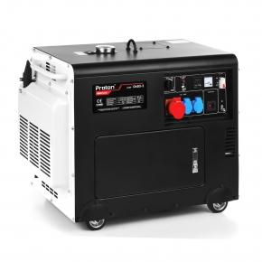 Agregat prądotwórczy - OASIS 400V
