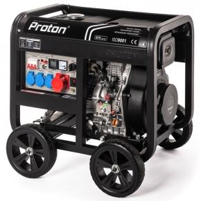 Proton 3 Plus - Agregat prądotwórczy
